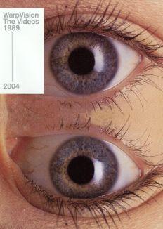 Warp Vision 1989-2004