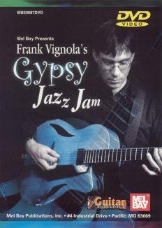 Frank Vignola: Gypsy Jazz Jam