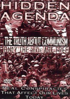 Hidden Agenda, Vol. 3: The Truth About Communism