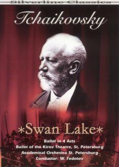 Swan Lake (St. Petersburg)