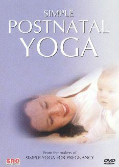 Simple Postnatal Yoga
