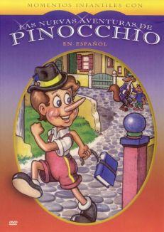 Las Nuevas Aventuras De Pinocchio