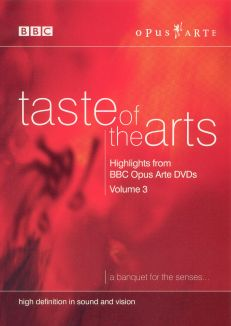 Taste of the Arts, Vol. 3