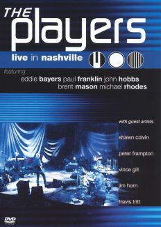 Players: Live in Nashville