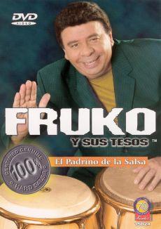Fruko y Sus Tesos: El Padrino de la Salsa