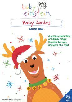 Baby Einstein: Baby Santa's Music Box
