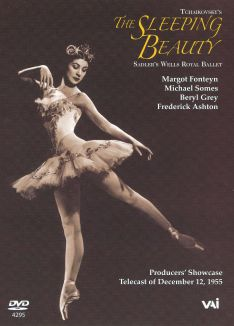The Sleeping Beauty (Sadler's Wells Ballet)