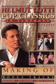 Helmut Lotti: Pop Classics in Symphony