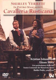 Cavalleria Rusticana (Teatro Comunale dei Rinnovati)