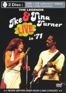 Ike & Tina Turner: Live in '71