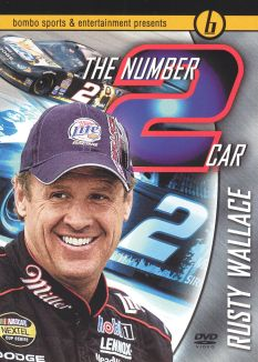 The Number 2 Car: Rusty Wallace