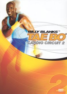 Billy Blanks: Tae Bo Cardio Circuit 2