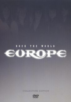 Europe: Rock the World