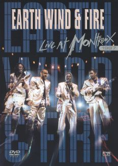 Earth, Wind & Fire: Live at Montreux 1997