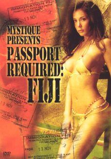Mystique Presents: Passport Required - Fiji