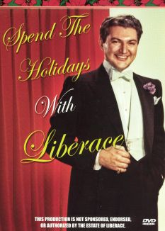 Liberace: Spend the Holidays With Liberace