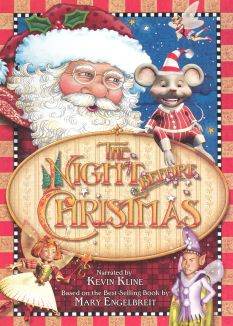 Mary Engelbreit: The Night Before Christmas