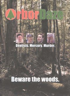 Arbor Daze