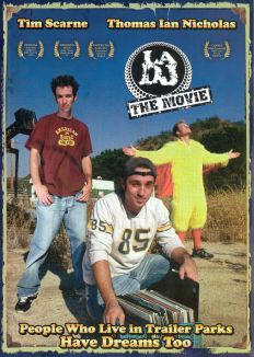 LA DJ: The Movie