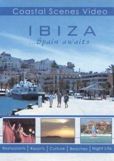 Ibiza Spain Awaits