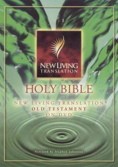 Holy Bible: New Living Translation - Old Testament