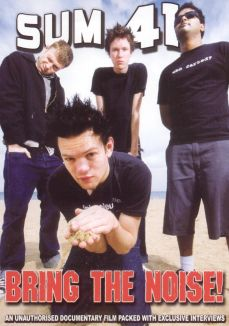 Sum 41: Bring the Noize