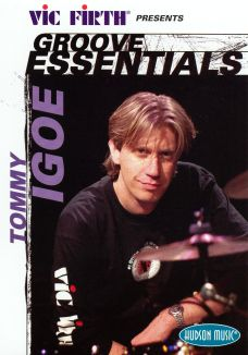 Groove Essentials: Tommy Igoe