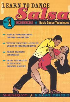 Learn to Dance Salsa