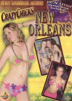 Crazy Chicks: New Orleans