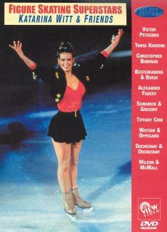 Figure Skating Superstars: Katarina Witt and Friends