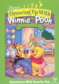 Growing Up With Winnie the Pooh: Friends Forever