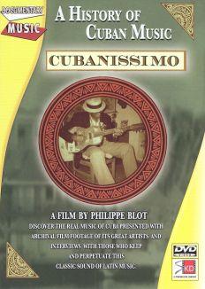 Cubanissimo