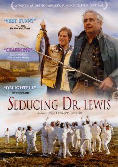 Seducing Doctor Lewis