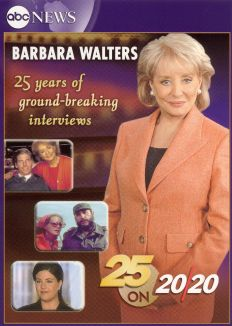 Barbara Walters: 25 on 20/20