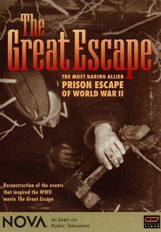 NOVA : Great Escape