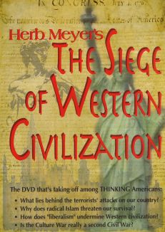 The Siege of Western Civilization