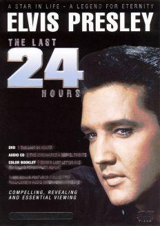 Elvis Presley: The Last 24 Hours