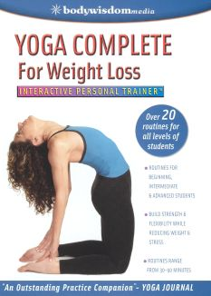 Yoga Complete for Weight Loss