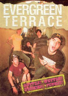 Evergreen Terrace: Hotter, Wetter, Stickier, Funnier