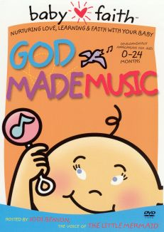Baby Faith: God Made Music