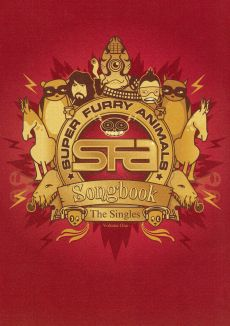 Super Furry Animals: Songbook - The Singles, Vol. 1