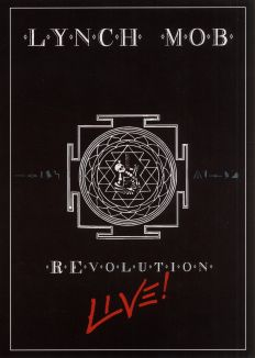 Lynch Mob: Revolution Live