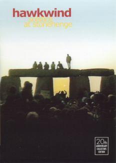 Hawkwind: Solstice at Stonehenge