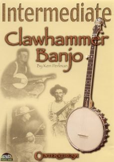 Intermediate Clawhammer Banjo