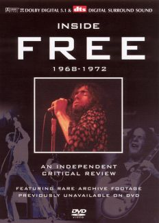 Inside Free: A Critical Review 1968-1972