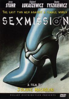 Sex Mission