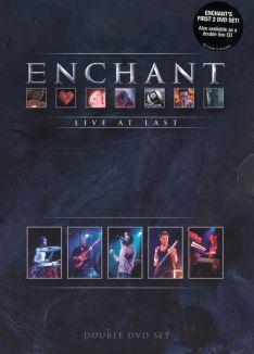 Enchant: Live at Last