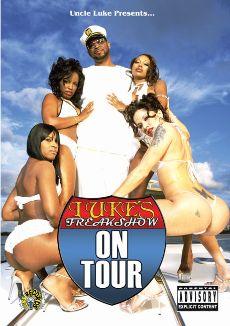 Luke's Freakshow: On Tour