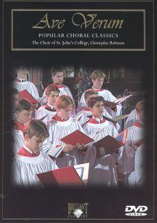 Ave Verum: Popular Choral Classics