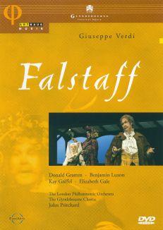 Falstaff (Glyndebourne Festival Opera)